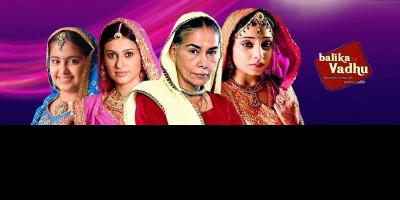 """Hari Ini, ANTV Mulai Tayangkan Serial India """"Balika Vadhu"""". Ini Foto-fotonya"""