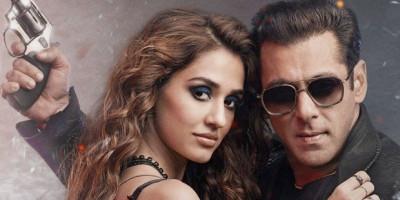 """Film Salman Khan """"Radhe-Your Most Wanted Bhai"""" Telah Dipesan di Timur Tengah"""
