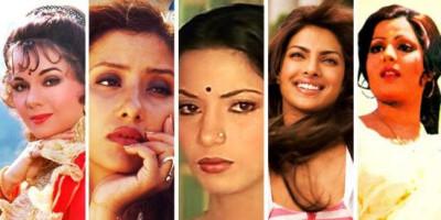 """Inilah 5 Film yang Menampilkan Peran Ibu yang """"Aneh"""" di Bollywood"""