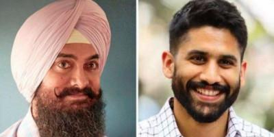 Aamir Khan Gandeng Penata Eksyen 'War' untuk 'Laal Singh Chadha'