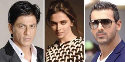 """Film Shah Rukh Khan """"Pathan"""" Akan Syuting di Tiga Negara Eropa"""