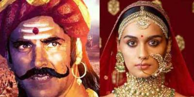 """Film Akshay Kumar """"Prithviraj"""" Dapat Ancaman dari Karni Sena"""