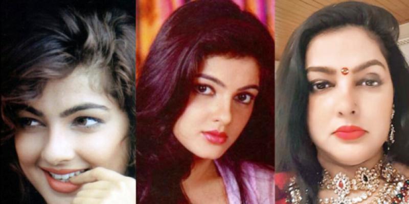 Ratu Era '80 dan '90-an: Dari Nagma, Kimi Katkar Hingga Meenakshi Sheshadri. Kemanakah Mereka?