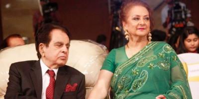 Update Kesehatan Sang Suami, Dilip Kumar, Saira Banu: Semua Baik-baik Saja