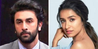 Film Terbaru Ranbir Kapoor dan Shraddha Kapoor Akan Mulai Syuting 20 Juni