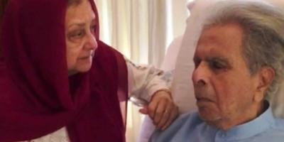Update Kesehatan Dilip Kumar, Ternyata Aktor Legendaris Itu Menderita Efusi Pleura Bilateral