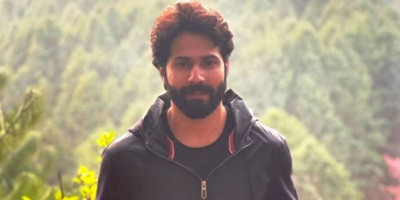 "Varun Dhawan Siap Syuting Skedul Akhir ""Bhediya"" pada 26 Juni"