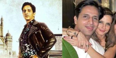 Mantan Istri Hrithik Roshan, Sussanne Khan Pacaran dengan Aktor TV Arslan Goni. Ini 10 Fakta Tentang Mereka