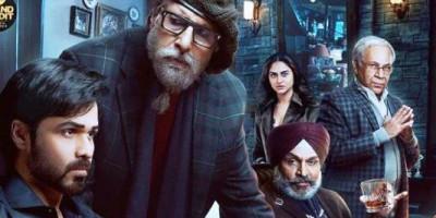 "Catat! 27 Agustus Film Terbaru Amitabh Bachchan dan Emraan Hashmi ""Chehre"" Dirilis"