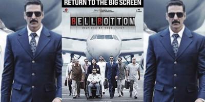 "Lolos Sensor Tanpa Potongan, Film Akshay Kumar ""BellBottom"" Rilis 19 Agustus"