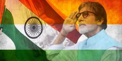 Dari Amitabh Bachchan Hingga Sidharth Malhotra Ucapkan Selamat Hari Kemerdekaan