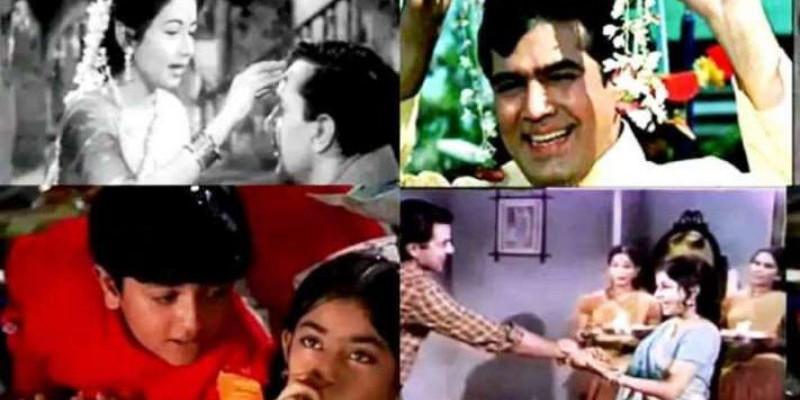 Raksha Bandhan 2021: Inilah 8 Lagu Bollywood Rakhi Terpopuler