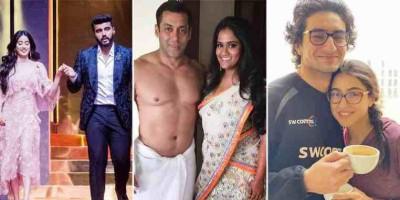 Raksha Bandhan 2021: Dari Keluarga Salman Khan Hingga Sara Ali Khan Rayakan Rakhi