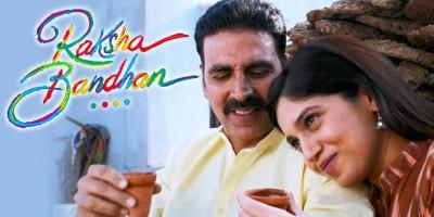 """Akshay Kumar dan Bhumi Pednekar Lanjutkan Syuting """"Raksha Bandhan"""" di Delhi 10 September"""