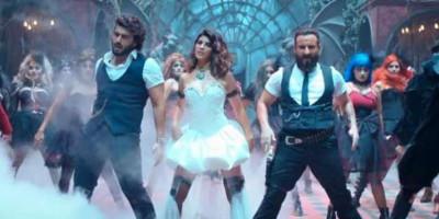 Lagu 'Aayi Aayi Bhoot Police' Langsung Hits, dalam 3 Hari Telah Ditonton Lebih dari 14 Juta Kali