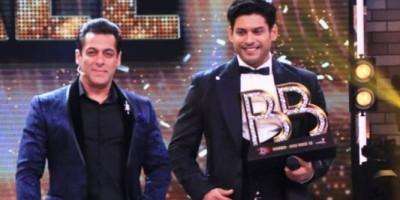 Berduka Atas Meninggalnya Sidharth Shukla, Salman Khan: Pergi Terlalu Cepat