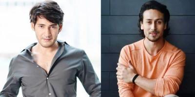 Tiger Shroff dan Mahesh Babu Bintangi Iklan Bersama