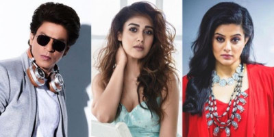 "Wow, Film Terbaru Shah Rukh Khan-Nayanthara-Priyamani Diilhami Oleh ""Money Heist""?"