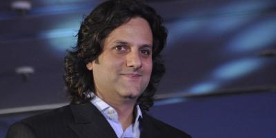 """Lama Menghilang, Aktor Fardeen Khan Siap Tampil dalam """"Visfot"""""""