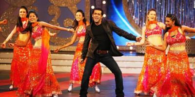 Salman Khan Menari dan Berpesta di Turki dengan Tim 'Tiger 3'
