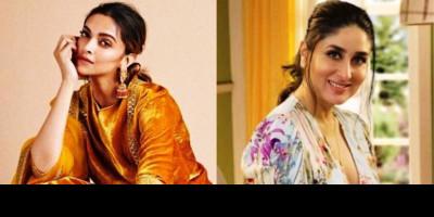 Kareena dan Deepika Tak Pernah Ditawari Peran dalam The Incarnation - Sita