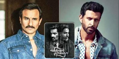 Setelah 19 Tahun, Saif Ali Khan Tak Sabar Ingin Main Bareng Lagi dengan Hrithik Roshan