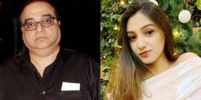 Produser Rajkumar Santoshi Luncurkan Putrinya Tanisha Santoshi ke Bollywood