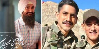 "Film Aamir Khan ""Laal Singh Chaddha"" Tak Dirilis Pada Natal Tapi Valentine 2022"