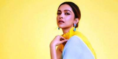 Deepika Padukone Satu-satunya Artis India yang Raih Penghargaan \'Global Achiever\'s Award 2021