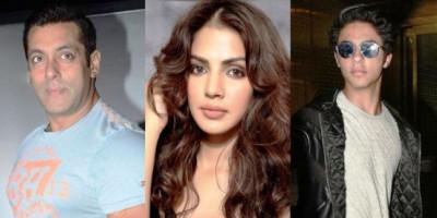Pengacara Salman Khan dan Rhea Chakraborty, Satish Maneshinde Ditunjuk Bela Aryan Khan