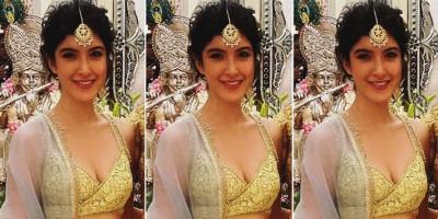Akhirnya Shanaya Kapoor Terjun ke Bollywood