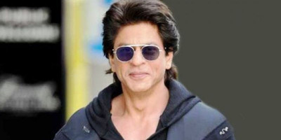 Aktor Mirip Shah Rukh Khan Terkena Imbas Penangkapan Aryan Khan