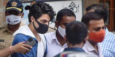 Aryan Khan Tetap Ditahan, Jaminan Akan Diputuskan 20 Oktober