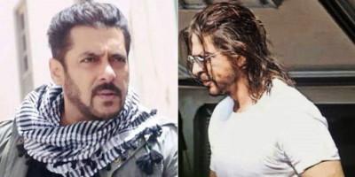 Imbas Penangkapan Aryan Khan, Syuting Pathan dan Tiger 3 Ditunda