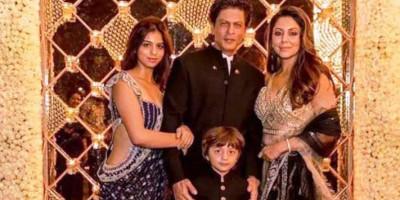 Tak Ada Diwali dan Perayaan Ultah Shah Rukh Khan Tahun Ini
