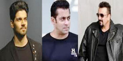 Ini 6 Artis Bollywood yang Pernah di Penjara