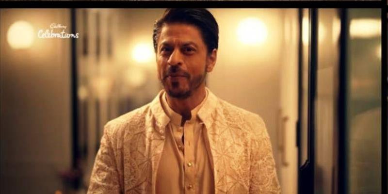Shah Rukh Khan Bantu Iklankan UMKM India